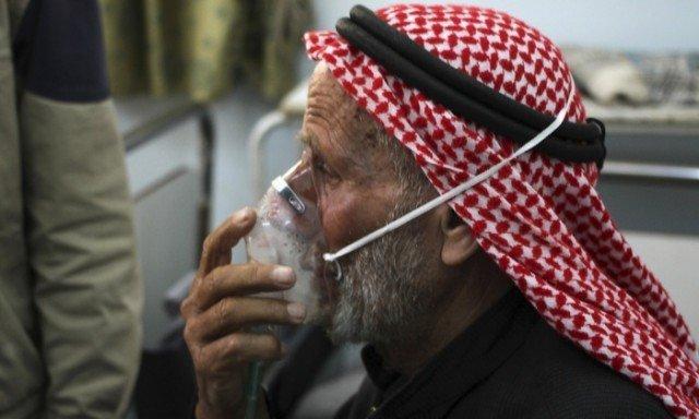 Obama Gave Assad Green Light to Use Chlorine Gas