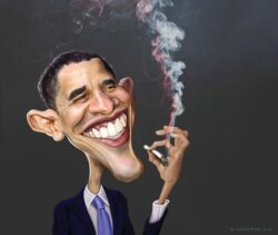 Obama's Syrian Pipe Dream