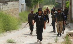 Syria Rebels Seize Key Regime Base