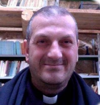 Syrian Monk and Church Volunteer Kidnapped from Monastery