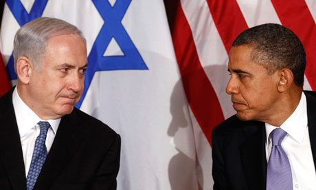 The Netanyahu Treatment Awaits Gulf Leaders