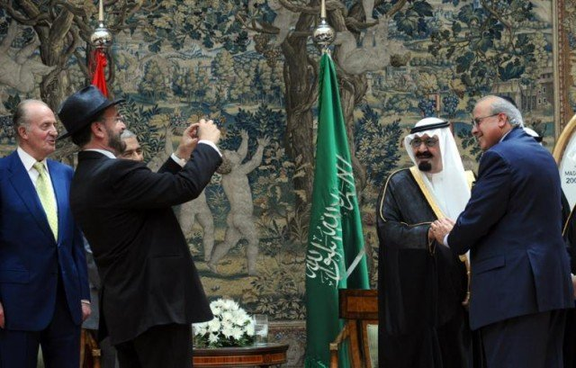 Trilateral Secret Pact Between Israel, Saudi Arabia, and Turkey?