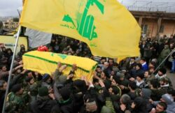 29 Hezbollah Fighters Killed in Battle for Arsal