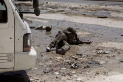 6657 Syrians Killed in May 2015