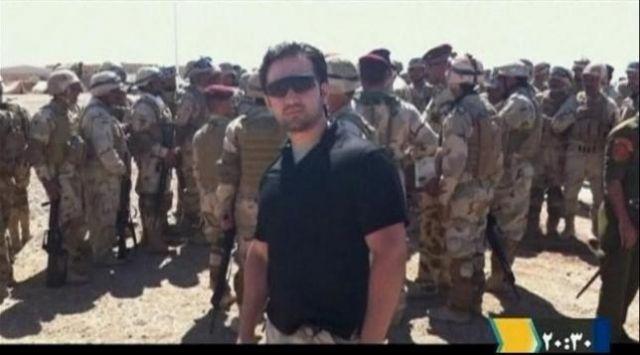 Free Amir Hekmati