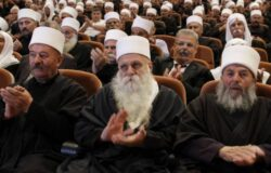 Hang the Muslim Extremists Who Killed the Druze