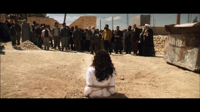 ISIS Beheads 2 Women Accused of Witchcraft