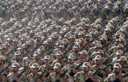 Iran Militia 50,000 Troops Needed to Save Assad