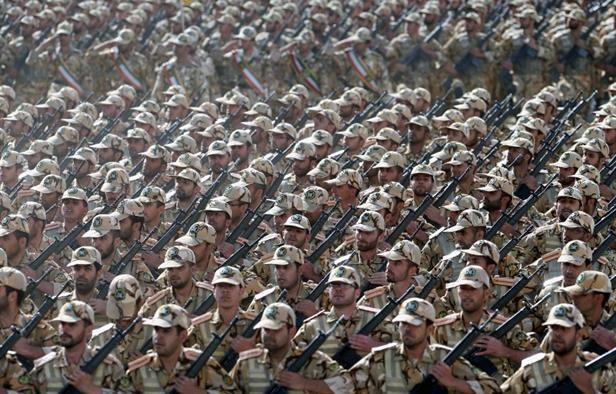 Iran Militia: 50,000 Troops Needed to Save Assad