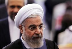 Iran Vows to Back Assad