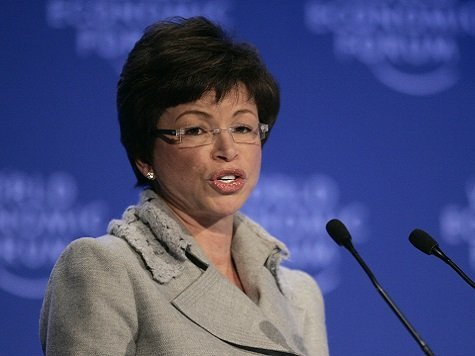 Is Valerie Jarrett a Spy for Russia Too?