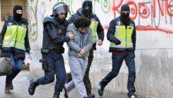 Morocco Dismantles Islamic State Terrorist Cell