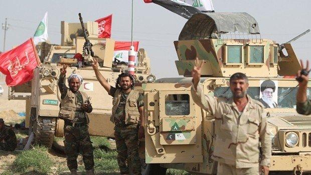 Obama's Anti-Americanism in Iraq