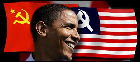 Obama's Zero Degree of Communist Separation