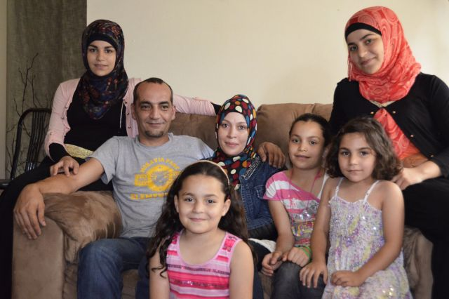 Shame: Of 4 Million Syrian Refugees, The U.S. Has Taken Fewer Than 1,000