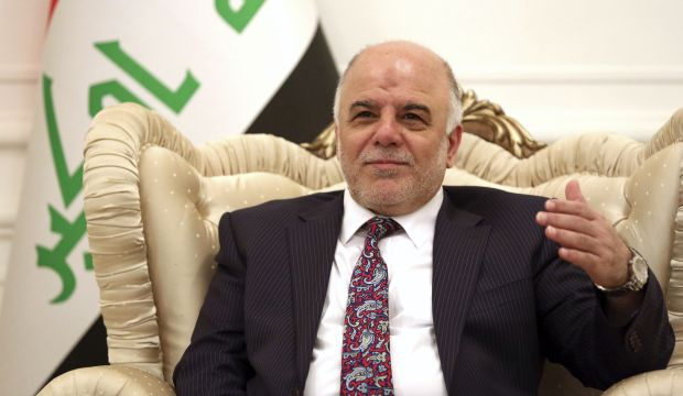 PM Abadi No Different From Predecessor Maliki, Says Top Iraqi Official