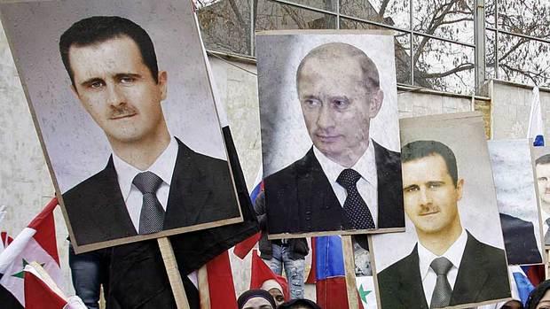 Putin Mocking America, Tells Fanatics to Kill More Christians