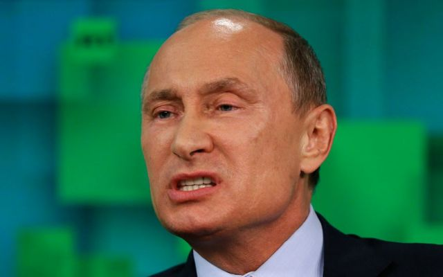 Putin's ISIS Destroying the West Slowly
