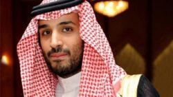 Saudi Defence Minister to Meet Vladimir Putin for Talks on Syria