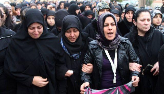 Saudi Strategy to Ruffle Lebanese Shia Mothers