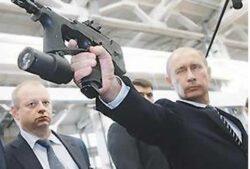 Saudis Refute Oil Price Drop, Putin Orders WikiLeaks Leaks