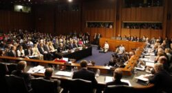 Senate Panel Denounces Assad Crimes Against Humanity
