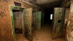 Sexual Abuse and Torture of Women in Assad's Prisons
