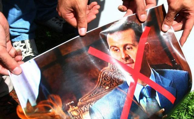 A Syria Sans Assad