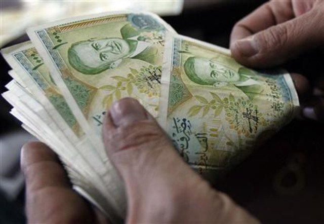 Syrian Economy Collapsing Rapidly, Iran Buying Cheap Syria
