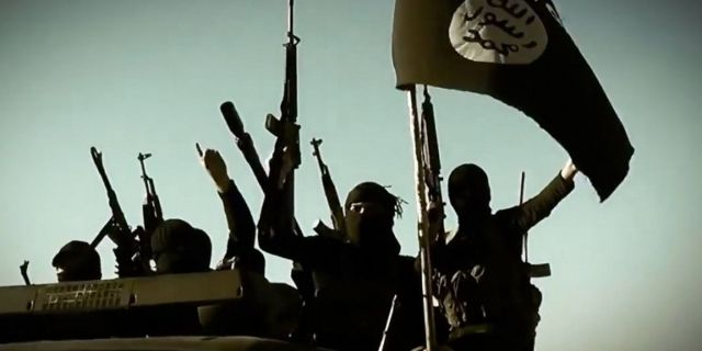 The ISIS Syndrome: One Bad Policy, Two Bad Strategies
