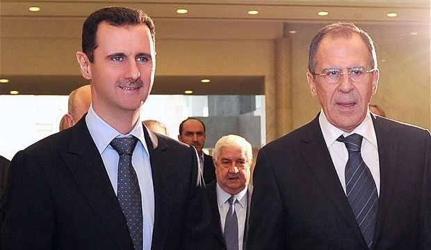 US-Russian-Saudi Ongoing Secret Negotiations Over Syria?