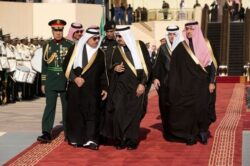 Angry Arab Countries May Not Be So Patient