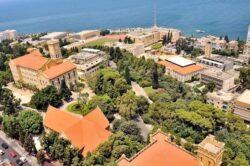 Antisemitism Infects the American University of Beirut