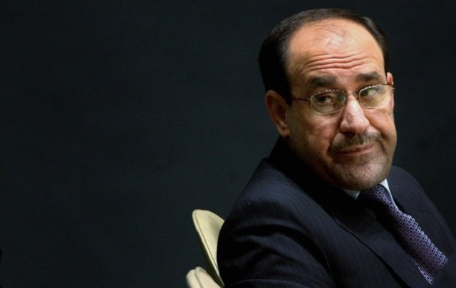 Ask Sectarian al-Maliki About Iranian Plans for Saudi Arabia