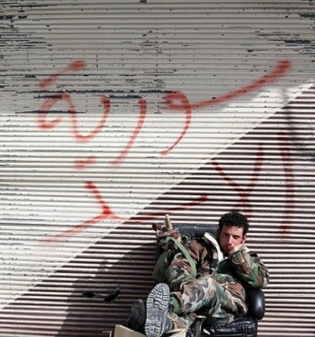 Assad's Amnesty is Another Desperate Sign of Depleted Syrian Forces
