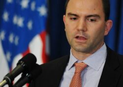 Falafel Interviews Genius Boy Ben Rhodes
