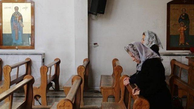 Good News for Christians, Bad News for Syria