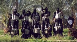 Hamas Aiding Islamic State in Egypt to Spread Terror