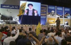 Hezbollah Rubbing Obama's Weakness in Our Faces