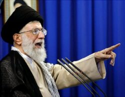 Is Obama Changing Khamenei, or Khamenei Changing Obama?