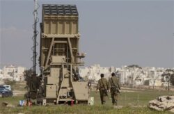 Israel Deploys Iron Dome Thanks to Obama