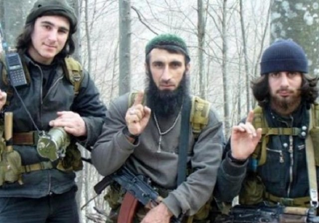 Jihadist front established to represent foreign fighters in Syria