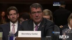 McCain-Carter Exchange that Stripped Obama of His Clothes
