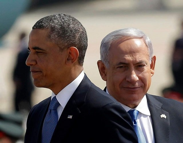 Netanyahu Calls Iran Nuclear Agreement a 'Bad Mistake of Historic Proportions'