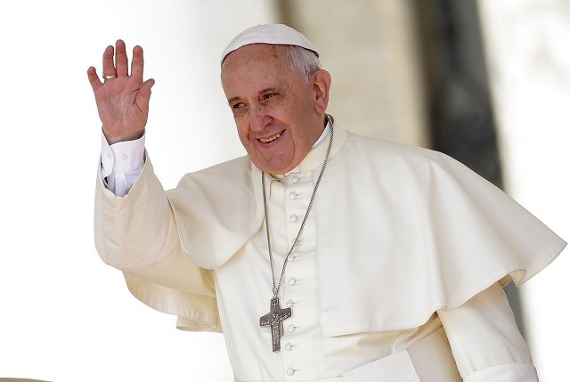 Pope Appeals for Release of Christians Abducted in Syria