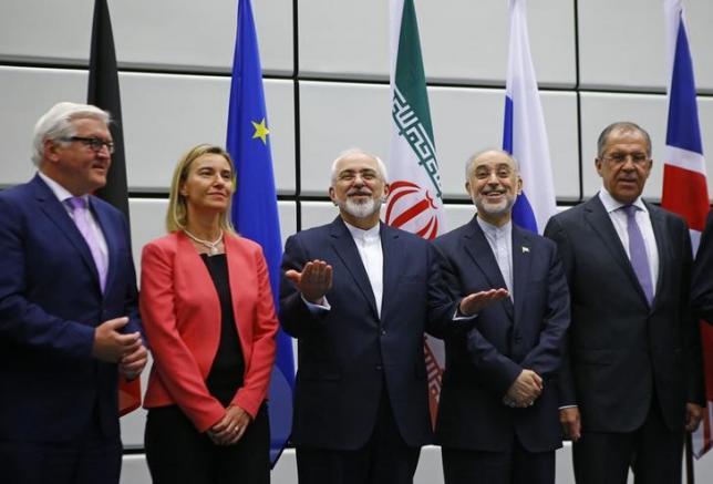 Saudis Express Concern Over Iran Nuclear Deal