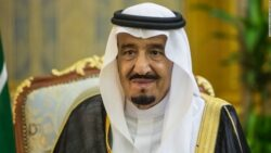 Saudi Arabia Moved Quickly on the Diplomatic Front