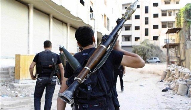 Sectarian War Assad Started Is Getting Uglier