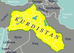 Struggling With the Syrian Kurdish Aspirations