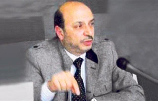 Syria security chief in talks with Riyadh